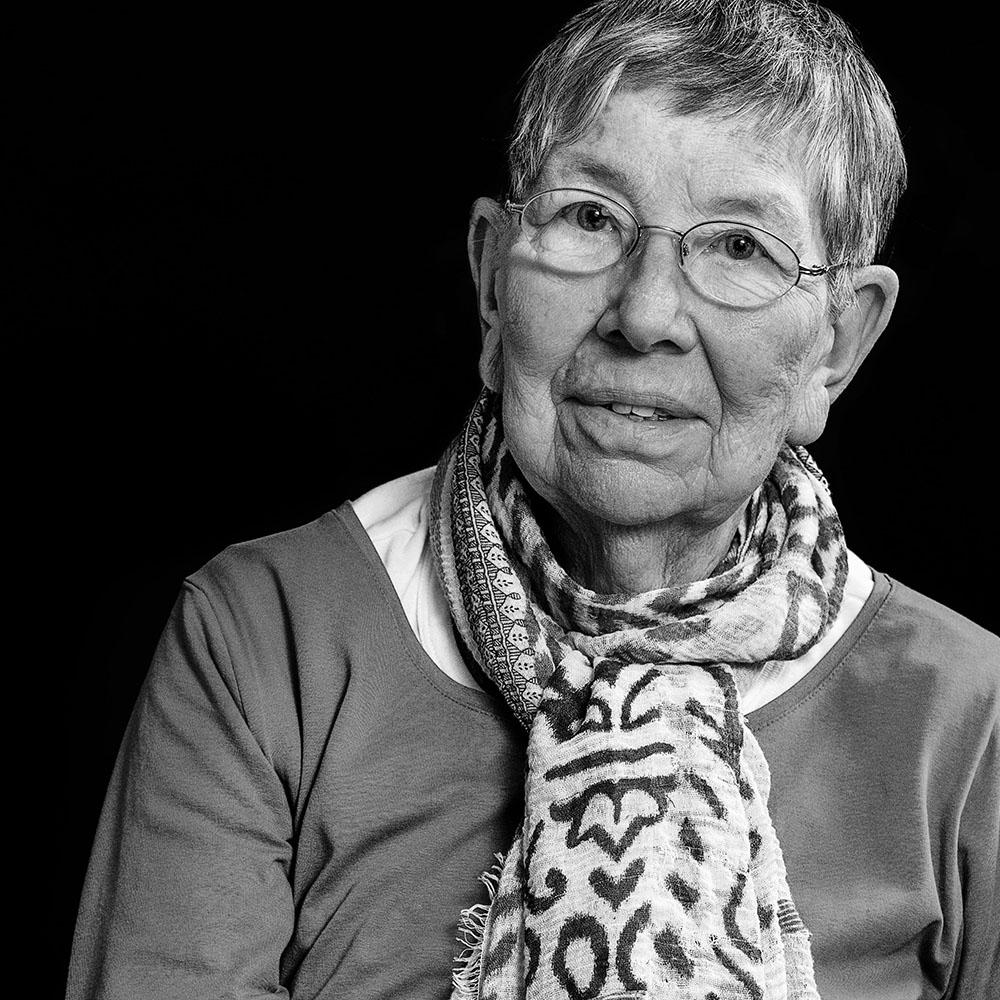 verhalen van onze leden: Betty verteld. klik hier